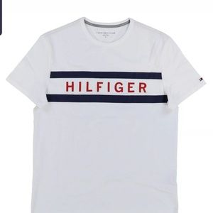 Tommy hilfiger mens shirt